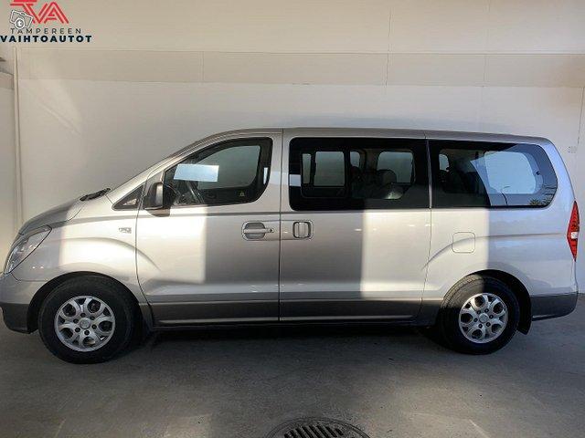 Hyundai H1 Van 6