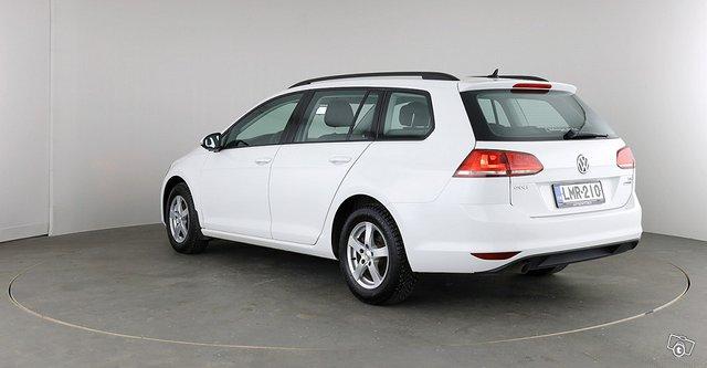 Volkswagen GOLF 7