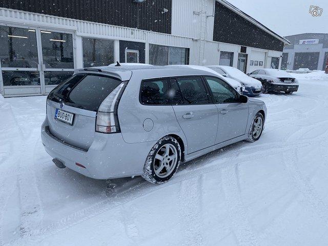 Saab 9-3 2,0 VECTOR 4