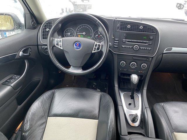 Saab 9-3 2,0 VECTOR 5