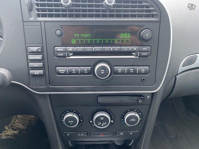 Saab 9-3 2,0 VECTOR 6