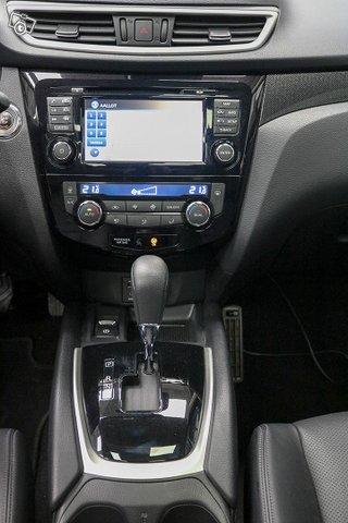 Nissan X-TRAIL 12