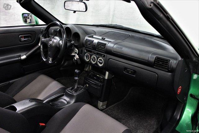 Toyota MR2 11