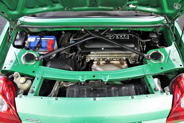 Toyota MR2 14