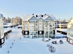 Alavus Keskusta Järviluomantie 14 2h+kt+s, Myytävät asunnot, Asunnot, Alavus, Tori.fi