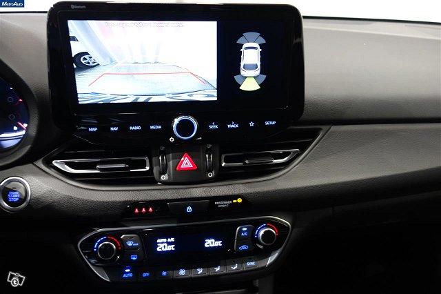 Hyundai I30 Hatchback 11