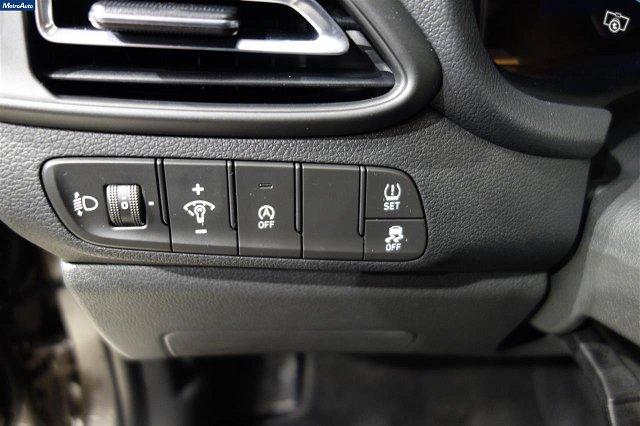 Hyundai I30 Hatchback 15