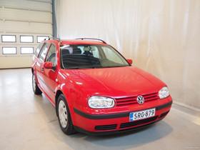 Volkswagen Golf, Autot, Hattula, Tori.fi