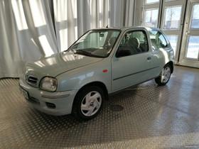Nissan Micra, Autot, Rovaniemi, Tori.fi