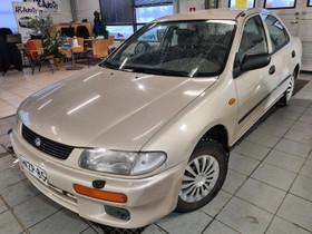 Mazda 323F, Autot, Varkaus, Tori.fi