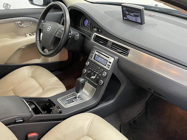 Volvo S80 10