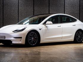 Tesla Model 3, Autot, Kaarina, Tori.fi