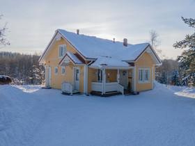 Mänttä-Vilppula Tammikoski Tammikoskentie 449 3h+k, Myytävät asunnot, Asunnot, Mänttä-Vilppula, Tori.fi