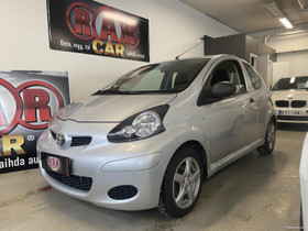 Toyota Aygo, Autot, Tuusula, Tori.fi