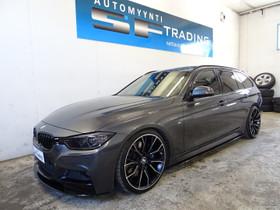 BMW 335, Autot, Äänekoski, Tori.fi