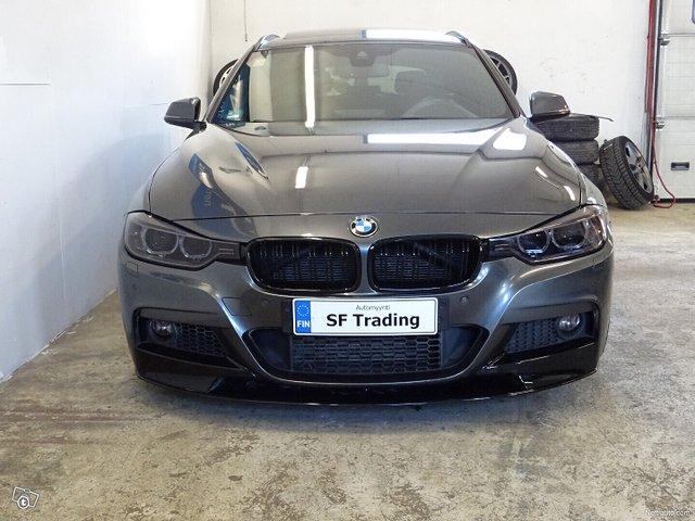 BMW 335 9