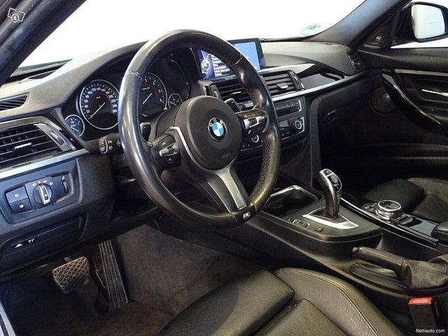 BMW 335 14