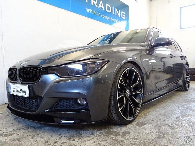 BMW 335 18