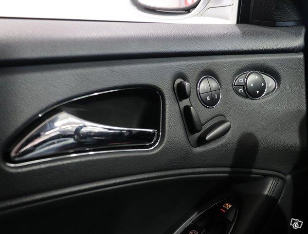 Mercedes-Benz CLS 22