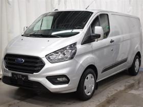 Ford Transit Custom, Autot, Savonlinna, Tori.fi
