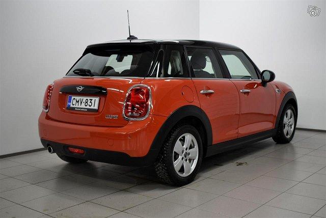 MINI Hatchback 3