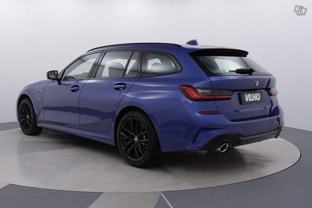 BMW 3-SARJA 3