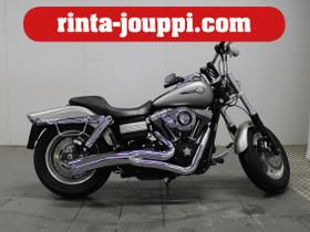 Harley-Davidson DYNA, Moottoripyörät, Moto, Lempäälä, Tori.fi