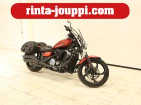 Yamaha XVS, Moottoripyörät, Moto, Rovaniemi, Tori.fi