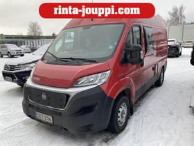 Roadcar van r 540, Matkailuautot, Matkailuautot ja asuntovaunut, Pori, Tori.fi