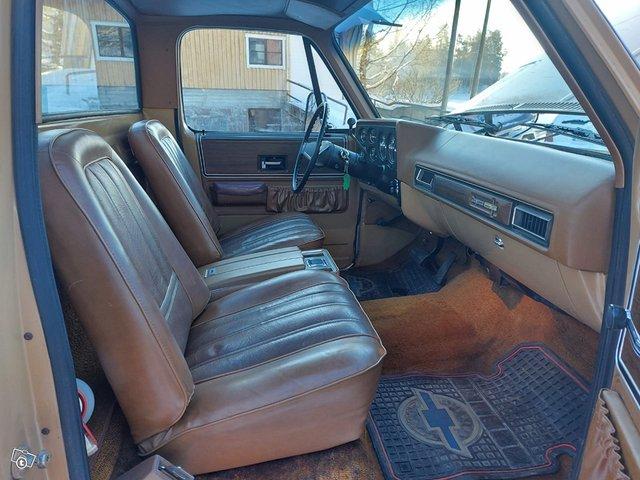 Chevrolet Cheyenne 7