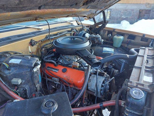 Chevrolet Cheyenne 10