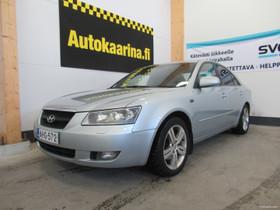 Hyundai Sonata, Autot, Kaarina, Tori.fi