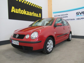 Volkswagen Polo, Autot, Kaarina, Tori.fi