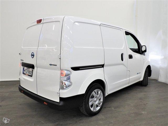 Nissan E-NV200 2