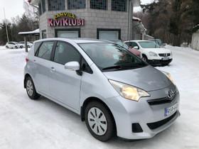 Toyota Verso-S, Autot, Hämeenlinna, Tori.fi