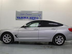 BMW 320 Gran Turismo, Autot, Jyväskylä, Tori.fi