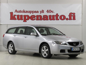 Honda Accord, Autot, Isokyrö, Tori.fi