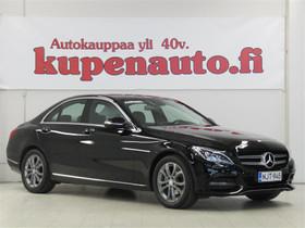 Mercedes-Benz C, Autot, Isokyrö, Tori.fi