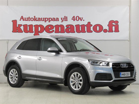 Audi Q5, Autot, Isokyrö, Tori.fi