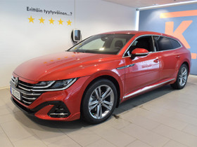 Volkswagen Arteon, Autot, Kotka, Tori.fi
