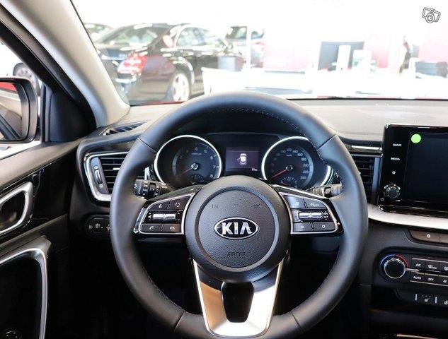 Kia XCeed 6