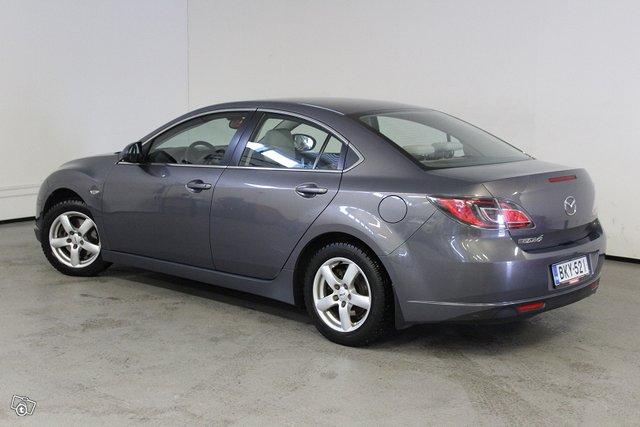 Mazda Mazda6 4