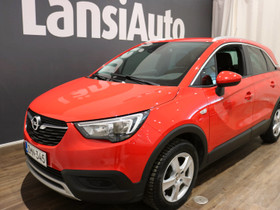 Opel Crossland X, Autot, Espoo, Tori.fi