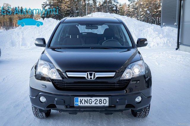 Honda CR-V 2
