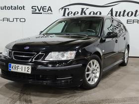 Saab 9-3, Autot, Kangasala, Tori.fi
