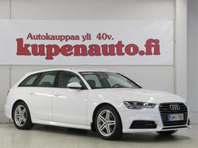Audi A6, Autot, Isokyrö, Tori.fi