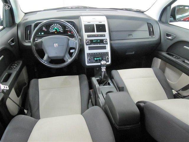Dodge Journey 4