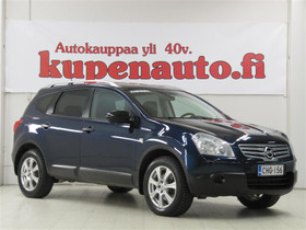 Nissan Qashqai+2, Autot, Isokyrö, Tori.fi