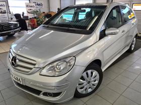 Mercedes-Benz B, Autot, Varkaus, Tori.fi