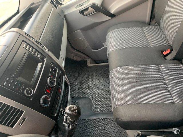 Mercedes-Benz Sprinter 313 CDI 7